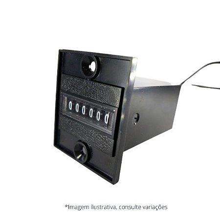 779006-206 Contador Eletromecânico 24 VCC Veeder-Root