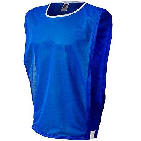 Colete de Futebol Azul Royal
