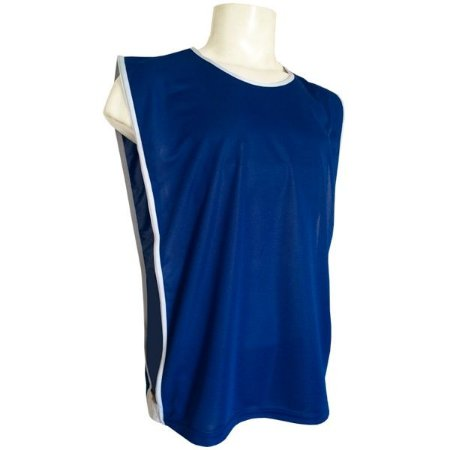 Colete de Futebol Dry Azul Royal
