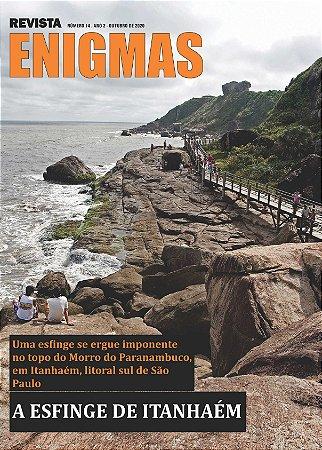 REVISTA ENIGMAS EDIÇÃO 14 DIGITAL