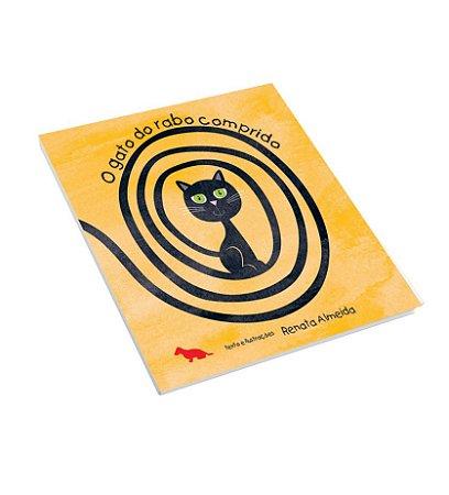 O Gato do Rabo Comprido