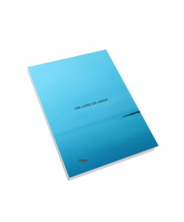 Um livro de Amor