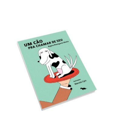Um cão para chamar de seu