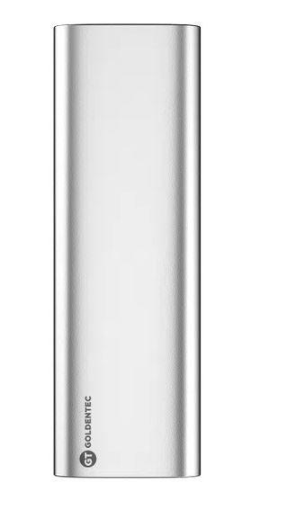 SSD Portátil 512GB USB 3.0 430MB/s Goldentec GT512