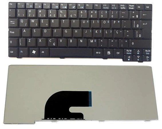 Teclado Acer Aspire One A110 Aoa110 A150 D150 D250 Zg5 Kav60