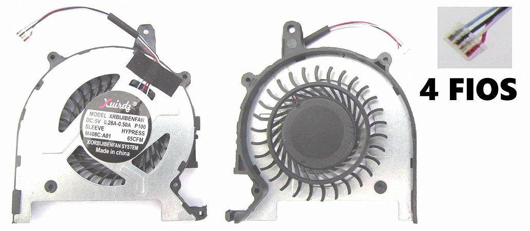 Cooler Sony Vaio Pro13 Svp13 Svp132 Svp13a Svp1321 Svp132a