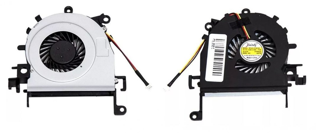 Cooler Fan Acer Aspire 4733 4738 4738 Zg D732 Mf60090v1