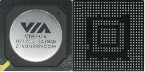 Chipset Via Vt8237a