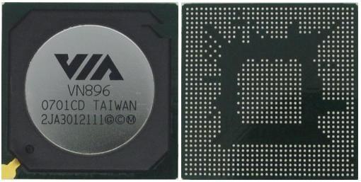 Chipset Via Vn896