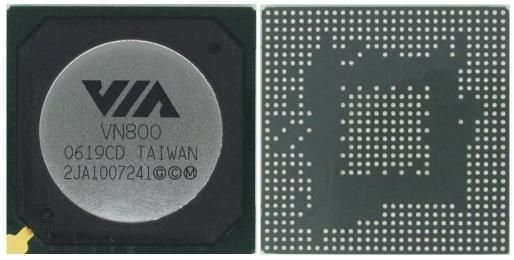 Chipset Via Vn800