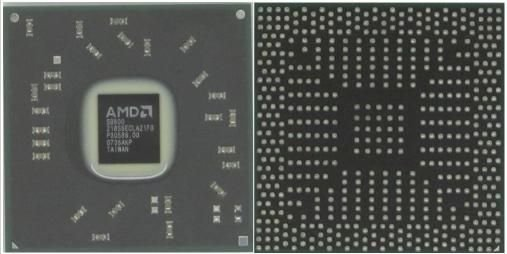 Chipset SB600