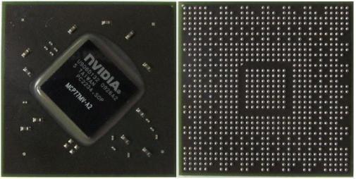 Chipset Mcp77mv-a2