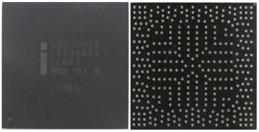 Chipset Cg82nm10
