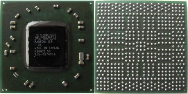 Chipset Amd 215-0674034