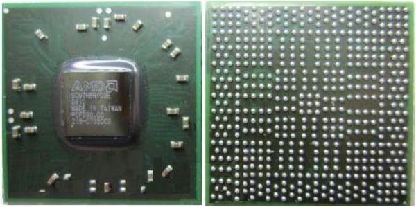 Chipset 218-0738003
