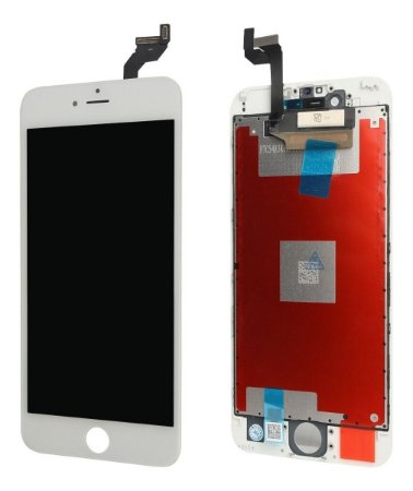 Tela Frontal Display Com Touch Iphone 6 Original