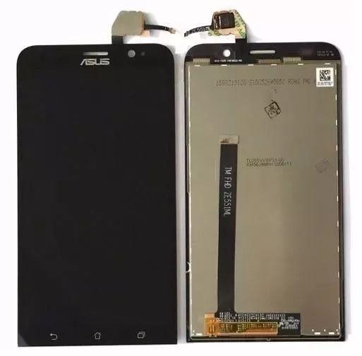 Tela Frontal Display Lcd Touch Asus Zenfone 2 Original