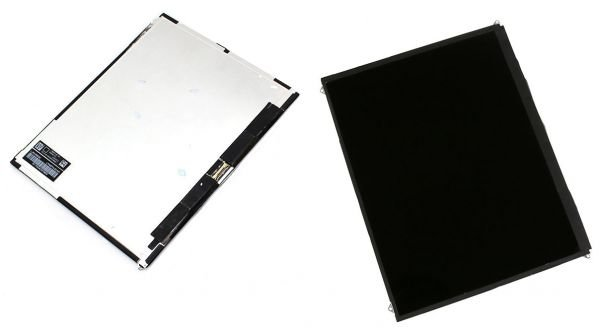 Tela Display Lcd P/ Apple Ipad 2 Cristal Líquido Original