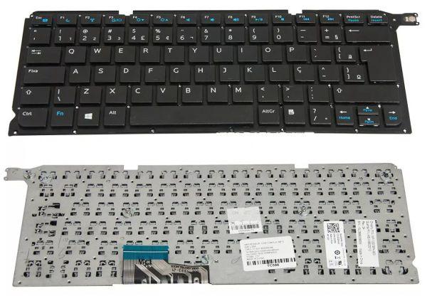 Teclado Dell Vostro 5460 5470 5480 14-5439 P41g V14t-5470-a20 Br
