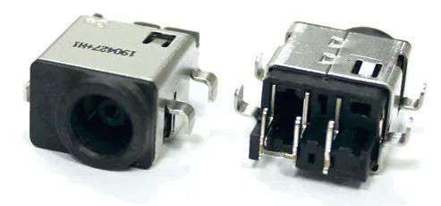 Conector Power Jack Notebook Samsung Rv411 Rv415 Rv42