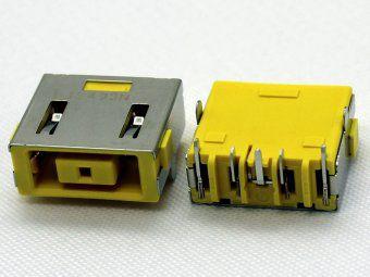 Conector Power Jack Lenovo Ideapad Yoga S210