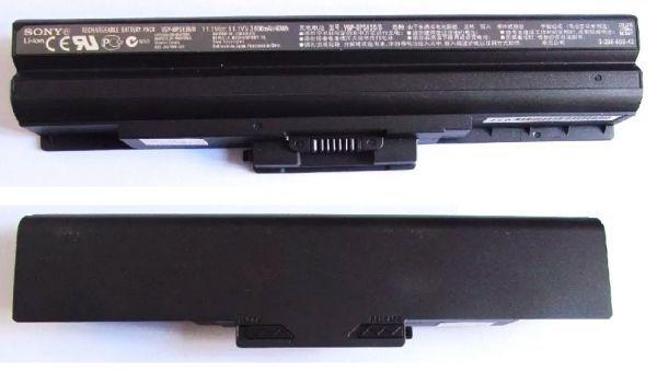 Bateria Sony Vgp-bps13/b Vgp-bps21 Vgp-bps13a Vgp-bps13