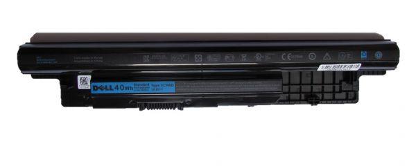 Bateria P/ Dell Inspiron Xcmrd 14.8v 3421 15 3521 3721 2421 Original