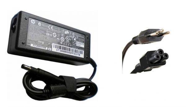 Fonte Carregador Original HP Envy Pro Ultrabook 19,5v 3,33a