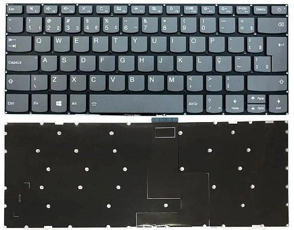 Teclado Lenovo Ideapad 320-14ikb-80yd 320-14ikb-80yf B320-14ikb B320-14ikbn