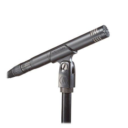 Microfone Condensador AUDIO-TECHNICA AT2031