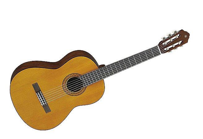 Violão Acústico Yamaha C40MII
