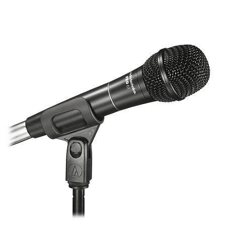 Microfone Dinâmico Hipercardióide Audio-Technica PRO61. Original