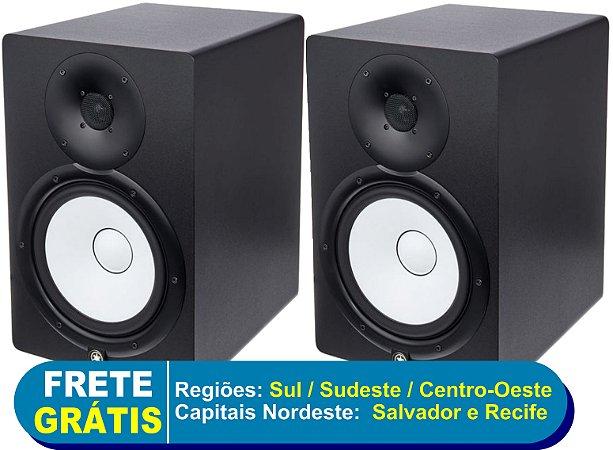 Monitores de Referencia Caixa HS8 (Par) 110V - Yamaha