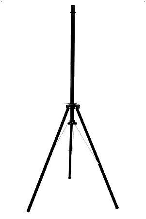 Pedestal Tripé para Caixa Acústica - PCA-SHORT - Visão Musical