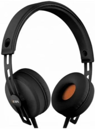 iCON Wave – Fone de Ouvido para Estúdio