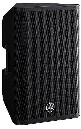 Caixa Acústica Ativa Yamaha DXR12 MKII