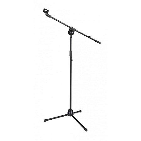 Pedestal Híbrido para Microfone PT-90 com Tripé - KONECT