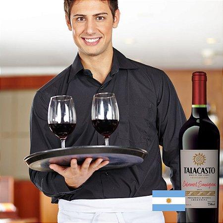 TALACASTO CABERNET SAUVIGNON 750ML - ARGENTINA