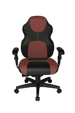 Cadeira Gamer Diretor Linha Gamer Racing Vermelho