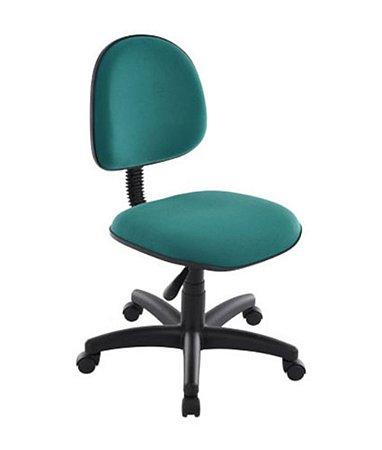 Cadeira Executiva Giratória Linha Office Economy Verde