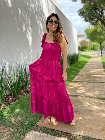 vestido AMELIA
