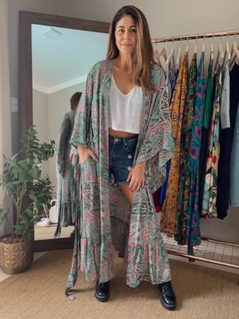 kimono RAFAELA