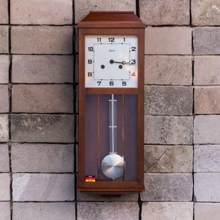 Relógio Gongo de Parede
