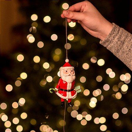 Pingente Marionete Noel