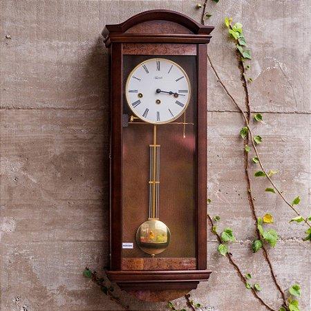 Relógio Carrilhão Alemão Frisado