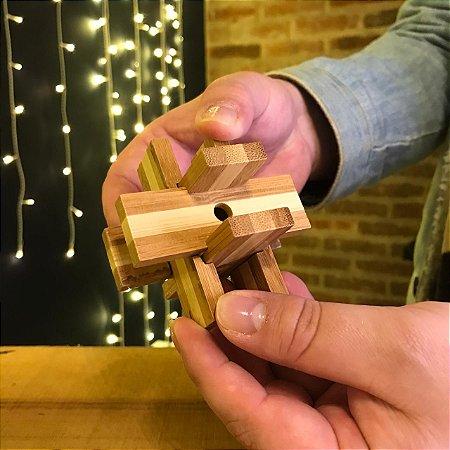 Jogo QI A Bambu
