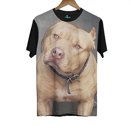 Camiseta - DOG SHOW - Unissex