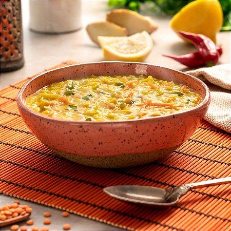 Sopa Veggie Thai - 350g