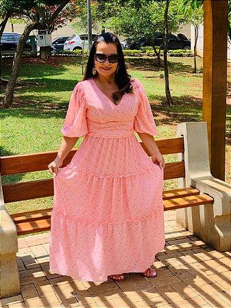 Vestido Maria Vitória