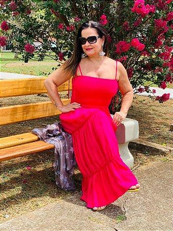 Vestido Cris Flor